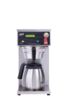 Thermal decanter brewer