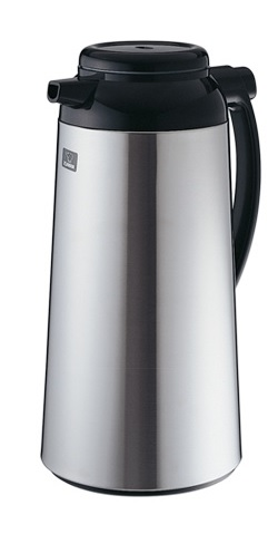 CAFETIÈRE RECONDITIONNÉE BLOOMFIELD EBC 1082XL AUTOMATIQUE CARAFE THERMAL 120 VOLTS
