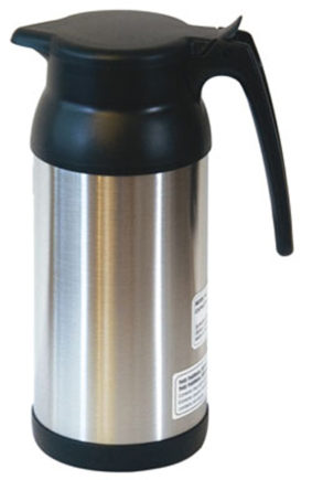 CAFETIÈRE NEUVE CURTIS D500GTH52 AUTOMATIQUE THERMOS LONG DUAL VOLTAGE